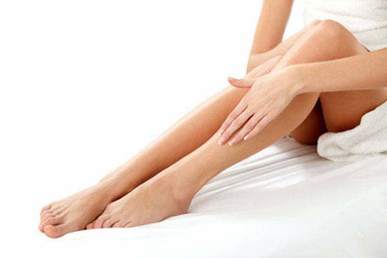 depilacja - profesjonalny zabieg