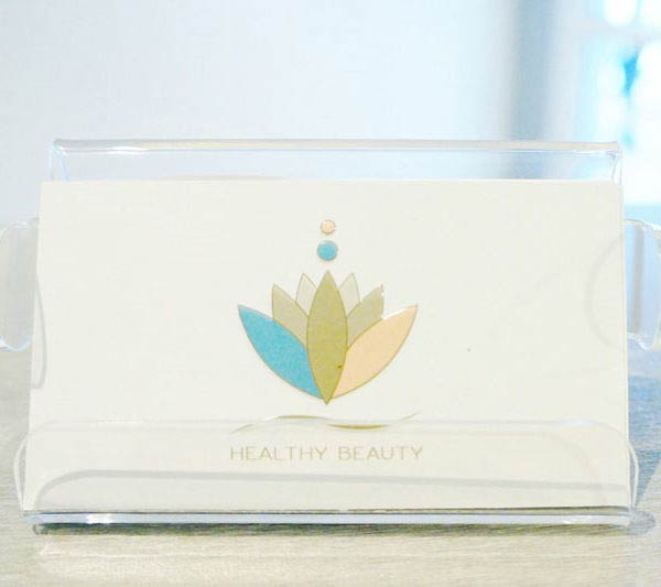 Wizytowka Healthybeauty