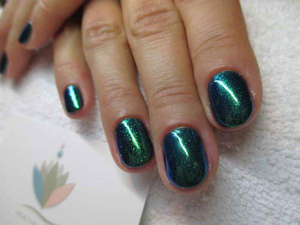 Nasze manicure -