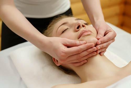 ciało i masaż