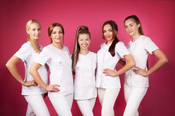 Kosmetolodzy w Healthybeauty