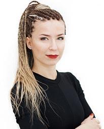 Anna Olkowska