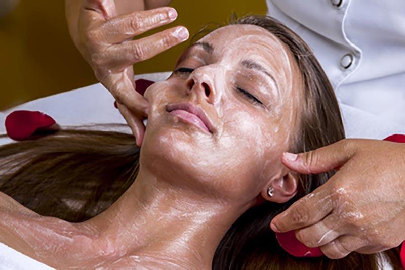 Masaż twarzy dla kobiet w ciąży