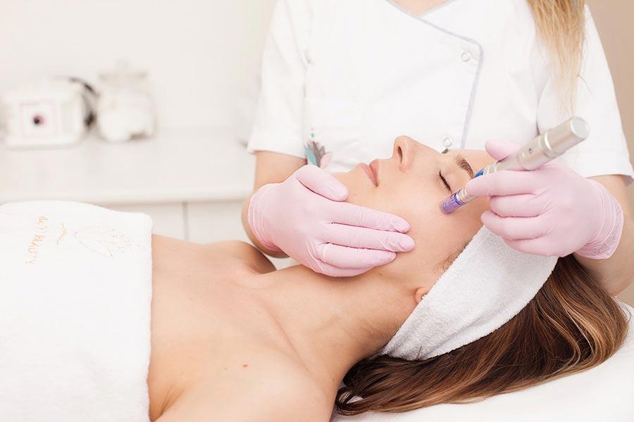 Mezoterapia w healthybeauty