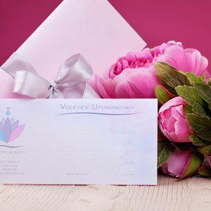 voucher bon podarunkowy w healthybeauty