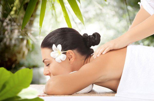 VOucher na masaż relaksacyjny