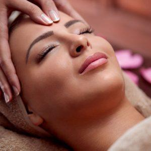 medycyna estetyczka - masaże