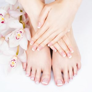 pedicure voucher