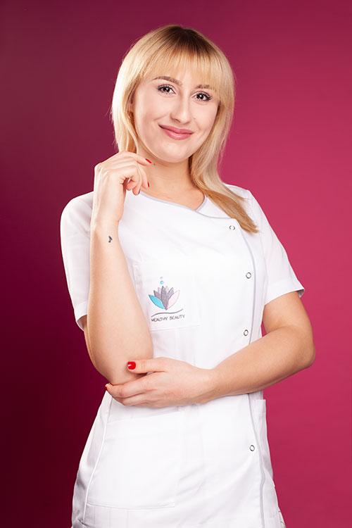 Anna Kopecka Healthybeauty