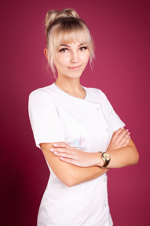 Julia Gutowska Healthybeauty