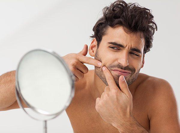zabiegi na trądzik blizny i przebarwienia