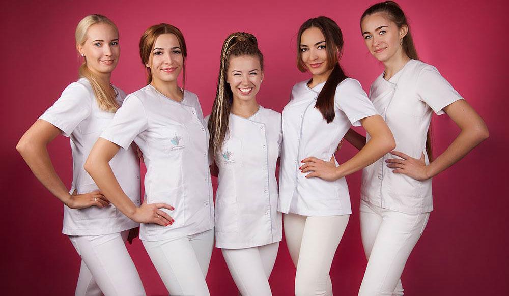 Praca w healthybeauty dla kosmetologów