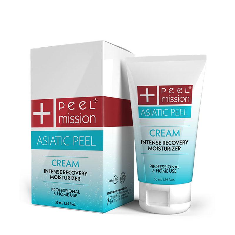 Asiatic Peel Cream – Peel Mission