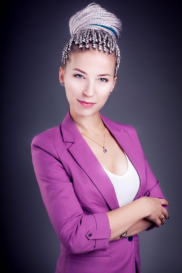 Anna Malińska kosmetolog Healthy Beauty Warszawa