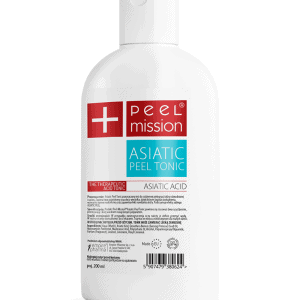 Asiatic Peel Tonic Peel Mission