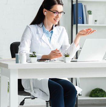 konsultacja kosmetologiczna online