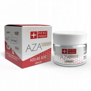 Aza Cream Peel Mission 50 ml