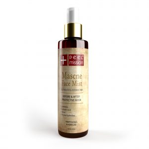 Mascne Face Mist Peel Mission 200ml