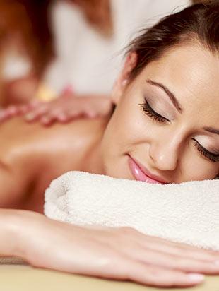 Rozne oferty masaży